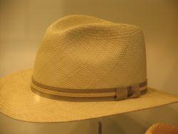 Panamahut Kopfbedeckung